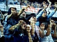 Los Beatles, en el año 1964