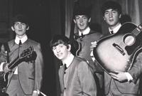 Los Beatles, en el año 63