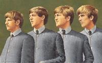 Los Beatles en tecnicolor