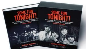 Los libros de Chuck Gunderson