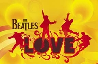The Beatles 'Love' (2006)