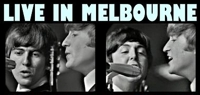 Los Beatles en Melbourne, 1964
