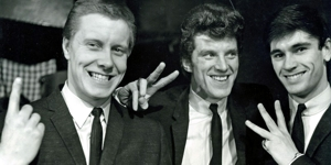 The Big Three, Merseybeat en 1963