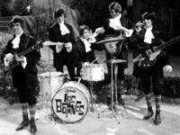 Los Botines, en 1967