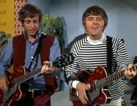 Tommy Boyce y Bobby Hart, en 1967