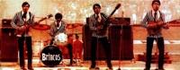 Los Brincos en directo (1966)