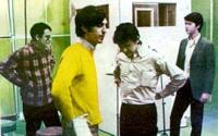 Los nuevos Brincos de 1967
