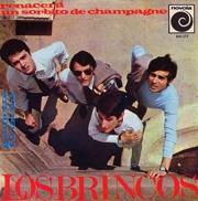 Brincos: la portada de 'Renacerá' (66)