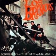 Los Brincos en 1965