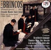 Los Brincos, nuevo CD en Rama Lama