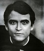 Manolo González, en 1965 - 1966