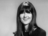 Cathy McGowan, la chica del 'Ready, Steady, Go!'