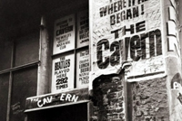 The Cavern, el club original
