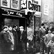 El Cavern Club original, Liverpool