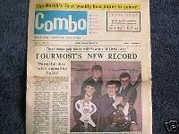 'Combo', el gran rival de 'Mersey Beat'