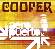 'Aeropuerto', el tercero de Cooper