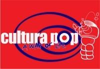 Logo del Cultura Pop III