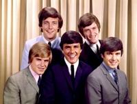 The Dave Clark Five, circa 1965