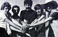 Dulces Años, con Félix Arribas