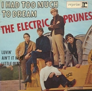 The Electric Prunes, 1967