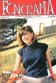 El número 9 de 'Fonorama' (Octubre de 1964)