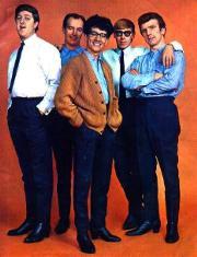 Freddie & The Dreamers, en 'Time Warp!'