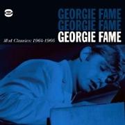 'Georgie Fame Mod Classics, 1964 - 1966'
