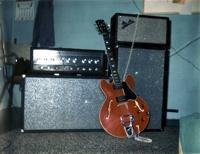 Fenders y una Gibson de 1966: un sueño inalcanzable para los chicos que tocaban en los conjuntos de Vigo (Galicia)