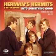 Herman's Hermits, la recopilación definitiva