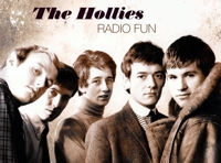 The Hollies, diversión en la BBC