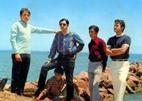 Los Huracanes, en 1965-1966