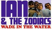 El nuevo CD de Ian & The Zodiacs
