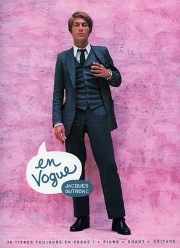 Jacques Dutronc, en 1966