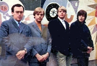 The Jay Jays, en 1966