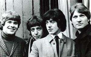 The Koobas, en 1966