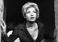 Monica Vitti en 'La aventura' (1960)