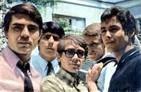 Los Bravos, en 1966