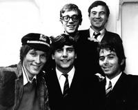 Los Bravos, verano de 1966
