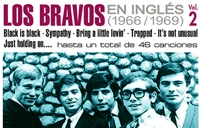 Los Bravos en 1966