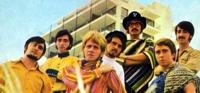 Los Canarios, a finales de los 60