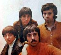 Los Íberos, a finales de los 60