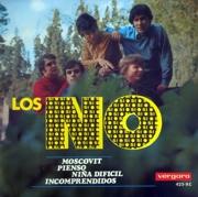 Los No, en Discos Vergara (1966)