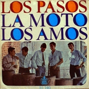 Los Pasos en Hispavox (1966)