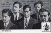 Los Pekenikes, en los 60