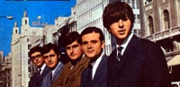 Los Pepes, en 1966