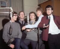 Manfred Mann en la BBC