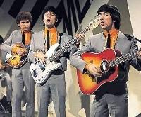 Los Merseybeats, en 1964