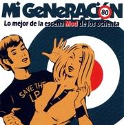 'Mi generación 80', en Bip Bip Records