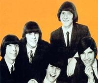 Los Mockers uruguayos, en 1966