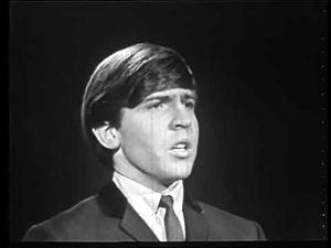 Normie Rowe en 1965